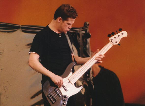 Jason Fan :: A site Dedicated to Jason Newsted and His ...